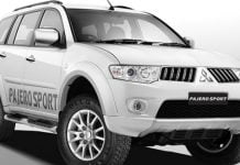 Mitsubishi Pajero Sport Automatic Featured Image