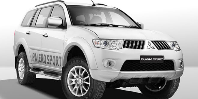 Mitsubishi Pajero Sport Automatic India Launch In August 2014