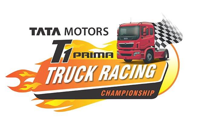 Tata Motors T1 Prima Truck Racing Championship, Coming Soon!