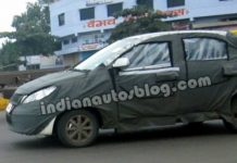 Tata Flacon 4 Hatchback Featured Image