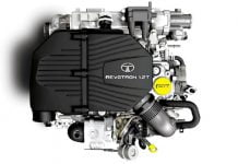 Tata Motors Revotron 1.2T Petrol Motor Featured Image