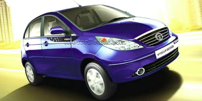 Tata Vista Tech VX Limited Edition Launched