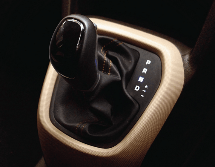 auto gear shift or semiautomatic amt system explained