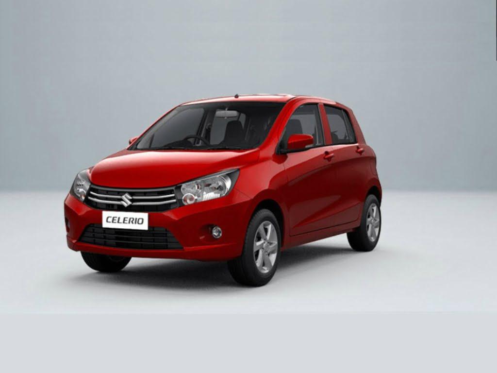 Maruti Suzuki New Car Launch  Celerio Price