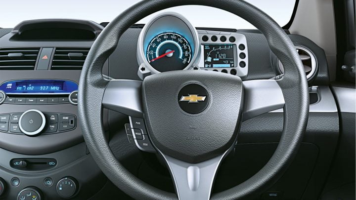 2014 Chevrolet Beat New Model (1)