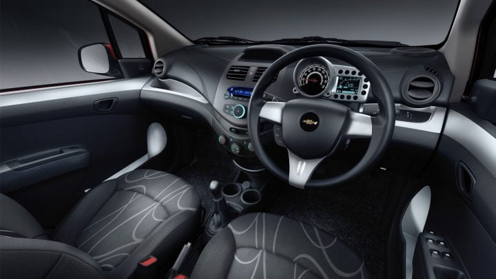 2014 Chevrolet Beat New Model (3)