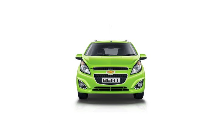 2014 Chevrolet Beat New Model (4)
