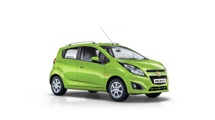 2014 Chevrolet Beat New Model (5)