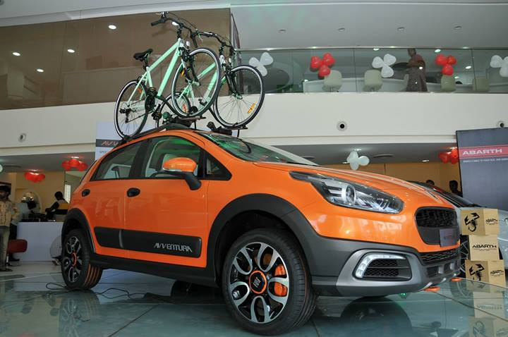 Fiat Avventura Launched In India At Rs. 5.99 Lakhs, Video And Details Inside