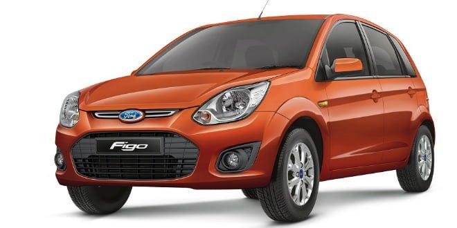 2014 ford figo india price photos specifications