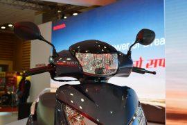 2014 Honda Activa 125 Headlight