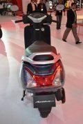 2014 Honda Activa 125 Rear