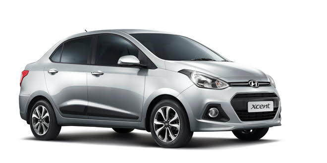Hyundai Xcent Compact Sedan Production To Be Increased