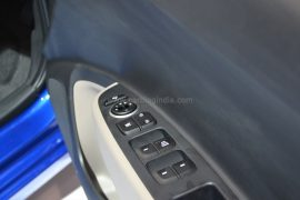 2014 Hyundai Xcent Interior Driver Side Door