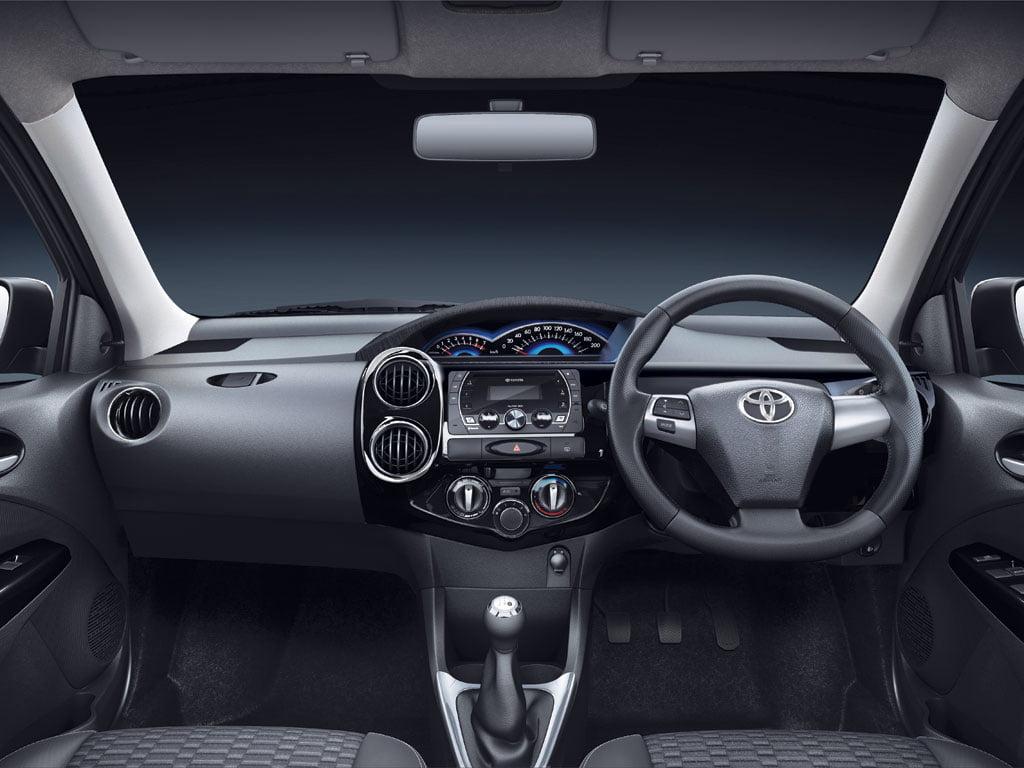 2014 Toyota Etios Cross India Price, Photos, Specifications