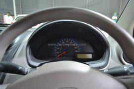 2014 Datsun Go Instrument Cluster