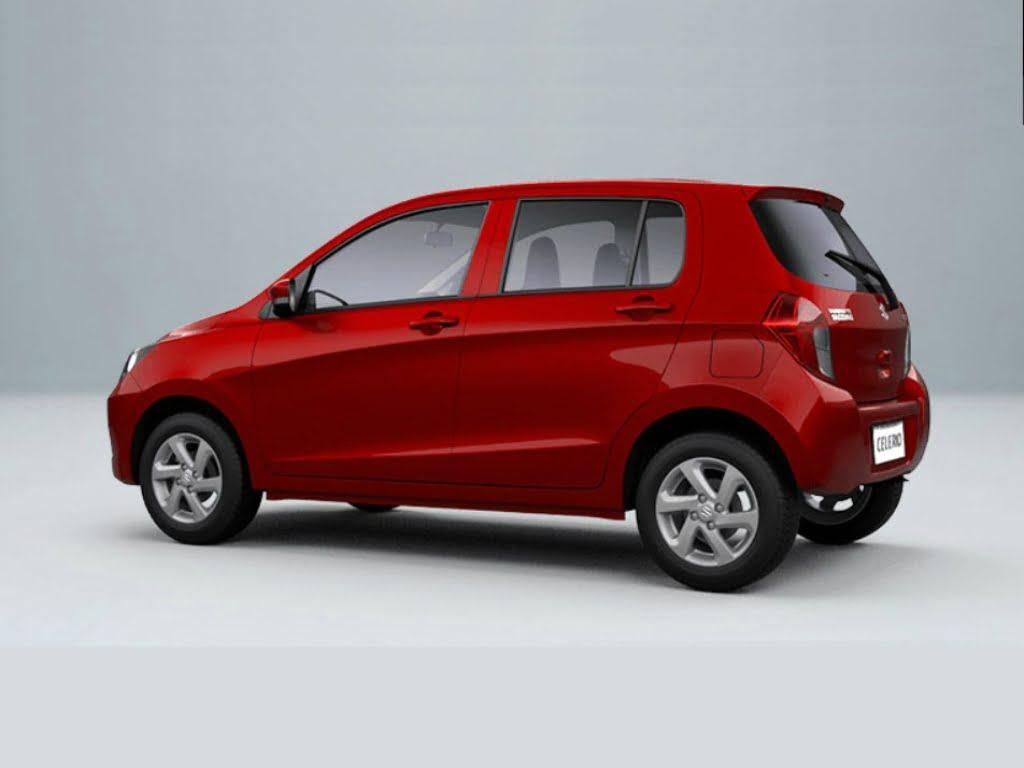 Maruti Suzuki Celerio Pros And Cons