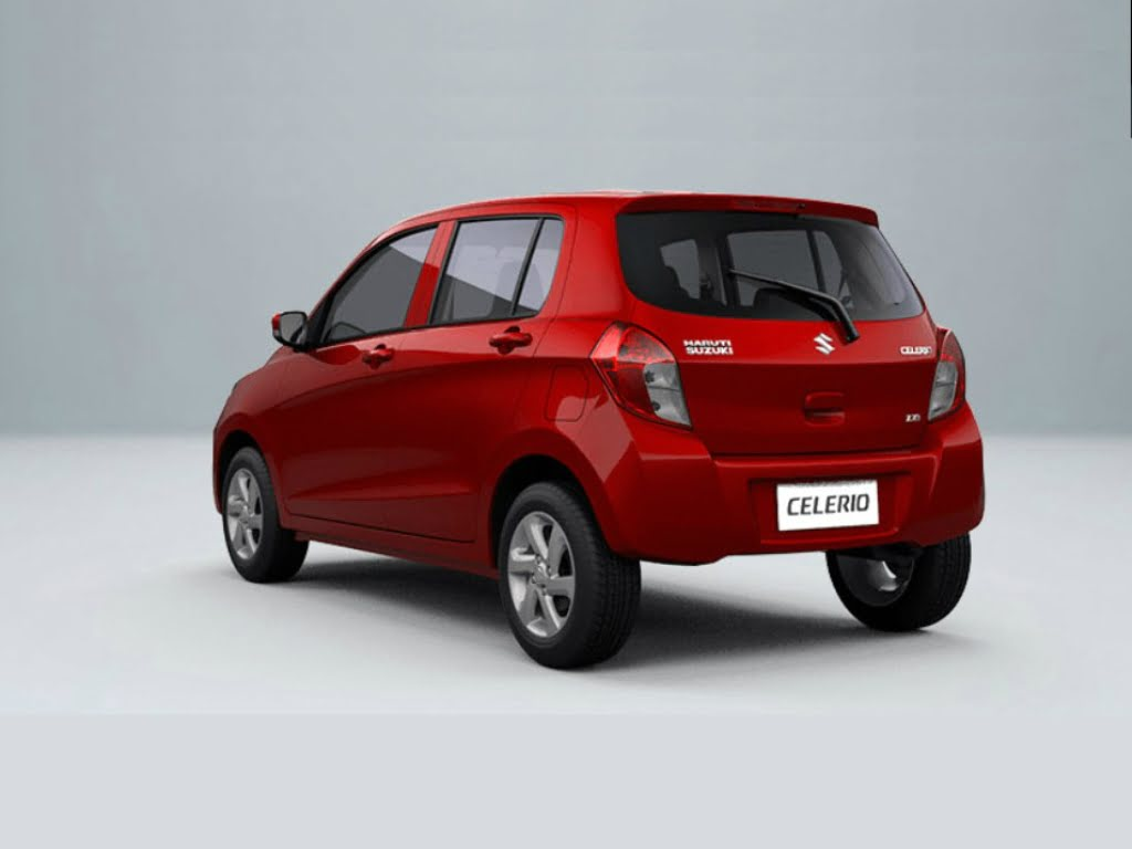 Maruti Automatic Car Price In India