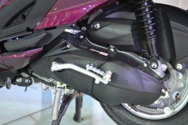Yamaha Alpha Engine