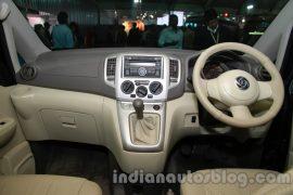 Custom Ashok Leyland Stile Interior Front Cabin