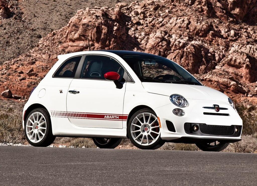 Fiat 500 Abarth India Launch Price Specs Pics Details