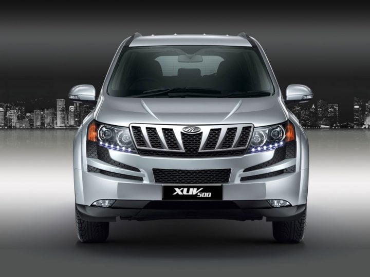 Mahindra XUV 500 Automatic Variant India Launch Details