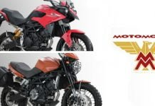 Moto Morini Featured Image
