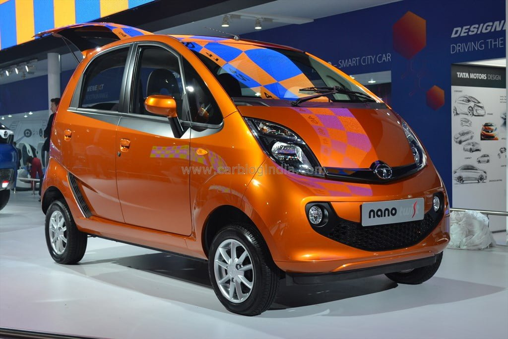 Reviews Com Product Reviews And Comparisons Of 2018 >> Tata Nano with AMT, Turbocharger Launch In October 2014