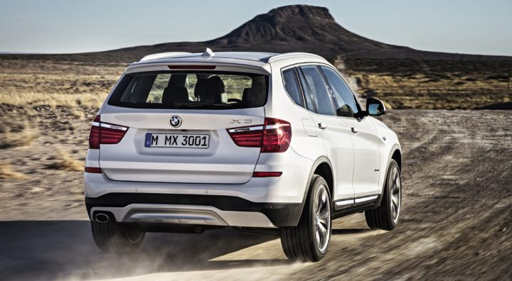 Bmw X3 India Pirce Specifications Features Bmw X3 Petrol Price
