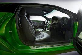 2014 DC Avanti Interior Driver Side View