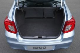 2014 Datsun on-DO Boot