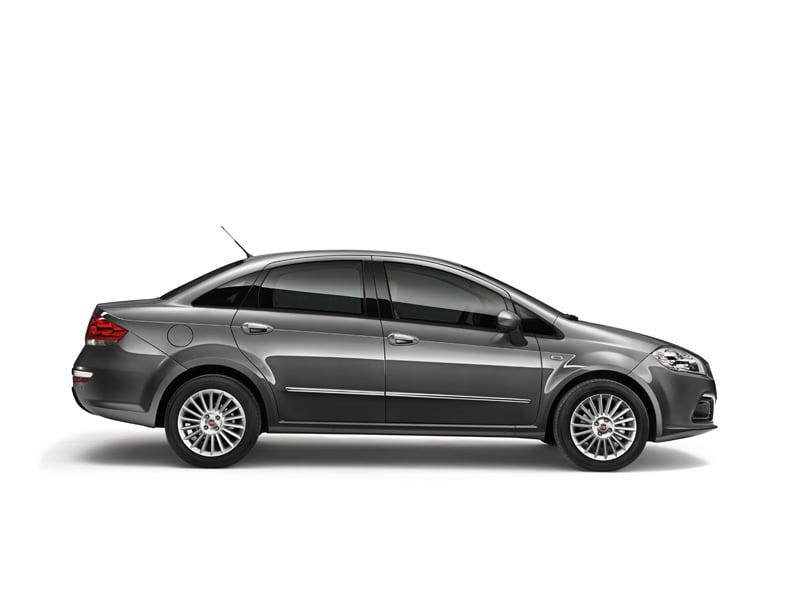 2014 Fiat Linea India Price, Photos, Details