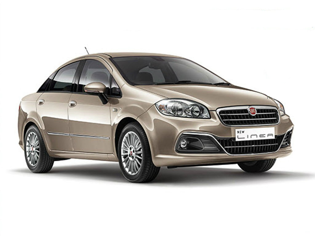2014 Fiat Linea India Price Photos Details