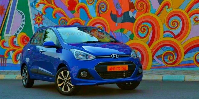 Tata Tigor vs Hyundai Xcent Comparison