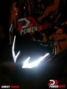 2014 KTM RC 390 DRLs