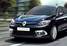 2014 Renault Fluence Facelift Featured Image