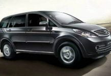 2014 Tata Aria Featured Image