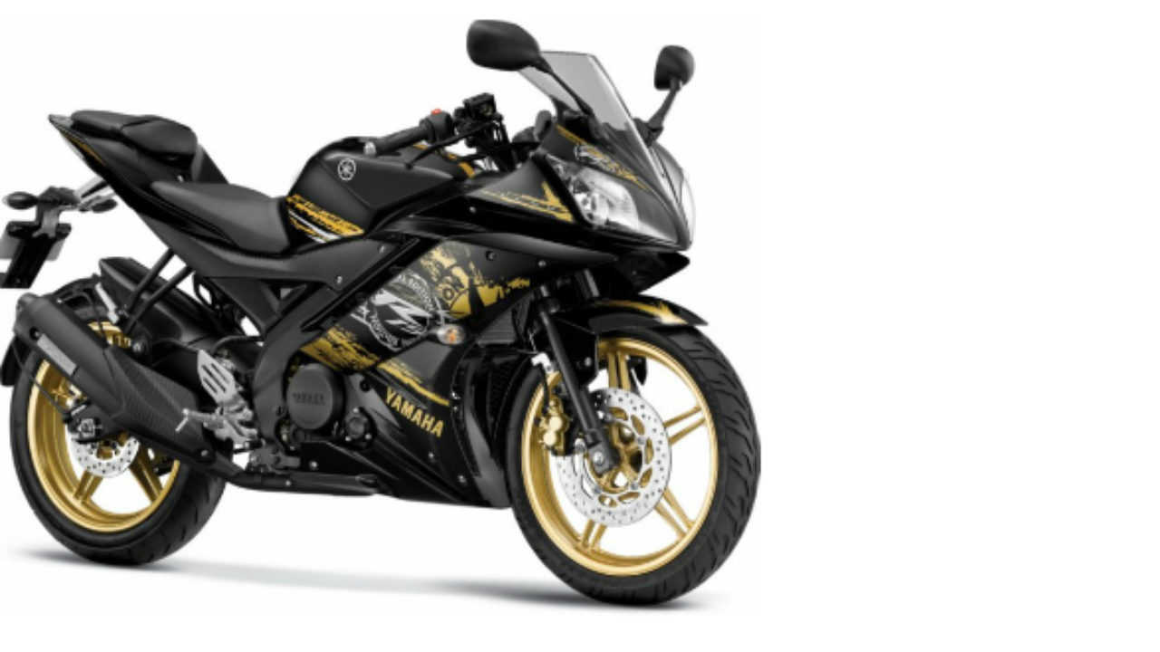 Yamaha R15 2 0 Gets New Paint Schemes, No V3 0 In Tow