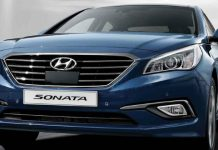 2015 Hyundai Sonata Featured Image