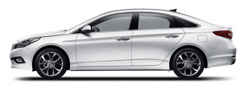2016 Hyundai Verna Facelift Release