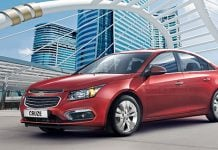 2016 chevrolet cruze facelift (3)