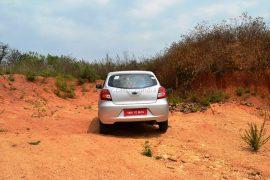Datsun Go Review