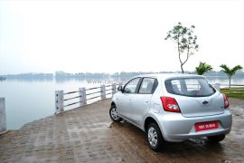 Datsun Go Review By Car Blog India (10)