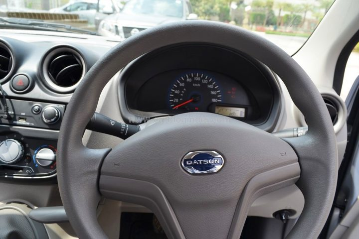 Datsun Go Review By Car Blog India (13)