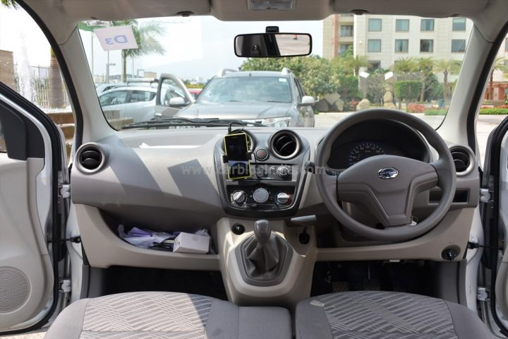 Datsun Go Review By Car Blog India (14)