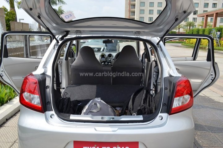 Datsun Go Review By Car Blog India (18)