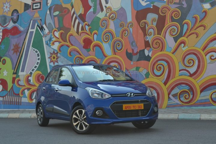 Hyundai Xcent Review By Car Blog India Car Experts (1)