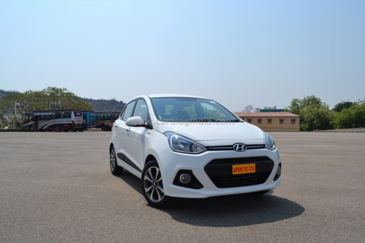 Hyundai Xcent Review By Car Blog India Car Experts (20)