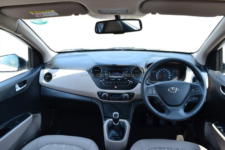 Hyundai Xcent Review By Car Blog India Car Experts (21)