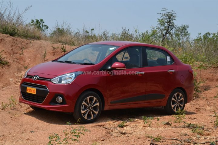 Hyundai Xcent Review By Car Blog India Car Experts (23)